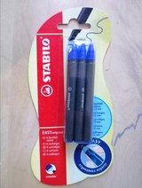 STABILO refill cartridges for EASYoriginal (pen not included!) in Ramstein, Germany