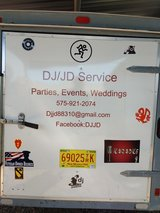 JD Mobile DJ Service in Alamogordo, New Mexico