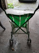 stroller, buggy, original from 1976 !!! back to the 70ties!! in Ramstein, Germany