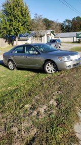 2008 Lincoln MKZ V6 in Beaufort, South Carolina