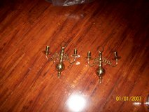 brass candle holders in Hinesville, Georgia