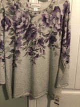 Alfred Dunner sweater (NEW) in Pleasant View, Tennessee
