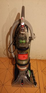 Hoover Carpet and Floor Cleaner in DeKalb, Illinois