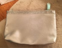 Silver Cosmetic Bag in Bolingbrook, Illinois