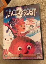 Jack Frost DVD in Chicago, Illinois
