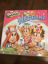 Shopkins Headbanz Game in Joliet, Illinois