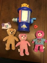 Build a Bear Maker in Joliet, Illinois