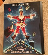 Christmas Vacation DVD in Bolingbrook, Illinois