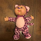 Cabbage Patch Cheetah Doll in Joliet, Illinois