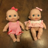 Reduced: Small Dolls in Naperville, Illinois