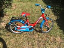 Kids bike like new 18 inch in Stuttgart, GE