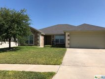 4 bedroom 2 bath home in Fort Hood, Texas