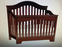 Crib Toddler Bed in Naperville, Illinois