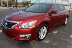 2013 NIssan Altima SL - 59k Miles in Bellaire, Texas