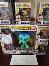 Mickey Mouse Pop in DeRidder, Louisiana