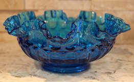 Glass candy dish in Joliet, Illinois