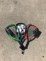 NEW Racquetball with new balls in Travis AFB, California