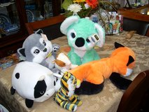 stuff animals in Tacoma, Washington