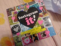 Instagram It! Interactive social media craft book in Alamogordo, New Mexico