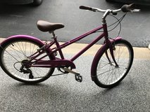 Girls Schwinn bicycle bike in Naperville, Illinois