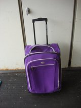 PULL BEHIND SUITCASE in Chicago, Illinois