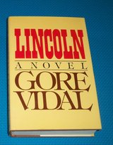 Gore Vidal's 'Lincoln' in Naperville, Illinois