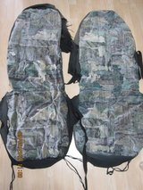 bucket car seat covers in Chicago, Illinois