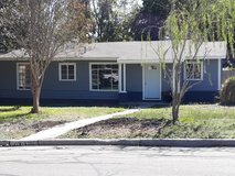 Single story home walking distance to Fort Sam Houston Available Feb 1, 2020 in Converse, Texas