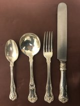 silverware set since 1902 (Silver) in Ramstein, Germany