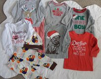 12 Month Thanksgiving & Christmas Clothes in Kingwood, Texas