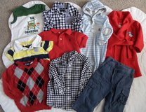 Boys 12 Month Winter Clothes in Kingwood, Texas