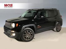 2016 Jeep Renegade Latitude 4WD in Ramstein, Germany