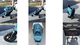 City Mini GT stroller in Yorkville, Illinois