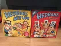 Headbanz Games, Act Up and What am I? in Joliet, Illinois