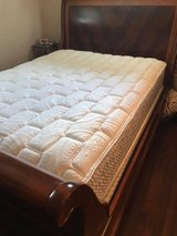 Queen Complete Mattress Set - New in Kingwood, Texas
