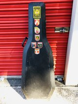 Cello Hard Travel Case *Storage Unit Clearance* in Kingwood, Texas