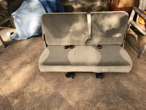 2000 Ford Expedition 3rd Row Bench Seat in Conroe, Texas