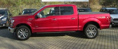 2016 Ford F150 SuperCrew Cab Lariat 4WD in Spangdahlem, Germany