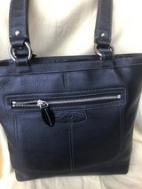 SMALL COACH TOTE PURSE/ Black in Kingwood, Texas