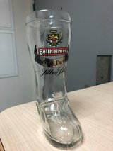 Beer Mug in Ramstein, Germany