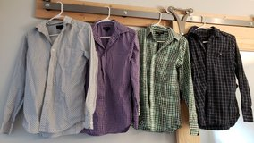 Banana Republic Shirts, Size Small in Naperville, Illinois