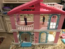 1993 Tyco Talking Doll House in Conroe, Texas