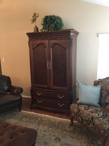 American Drew Bob Mackie Home Armoire in Kingwood, Texas