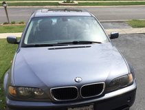 BMW 325i AS-IS in Naperville, Illinois