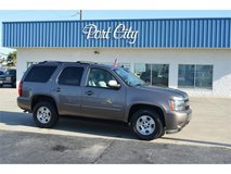 2013 CHEVROLET TAHOE LT in Cherry Point, North Carolina