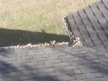 Gutter Cleaning & Fall Cleanup. in Fort Leonard Wood, Missouri