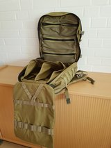 Combat First Responder Backpack in Ramstein, Germany