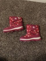 Girls Pink Snow Boots in Alamogordo, New Mexico