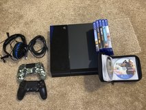 PS4 500gb in Fort Meade, Maryland