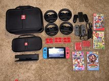 Nintendo Switch and Accessories in Fort Meade, Maryland